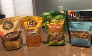 Granola Competition
